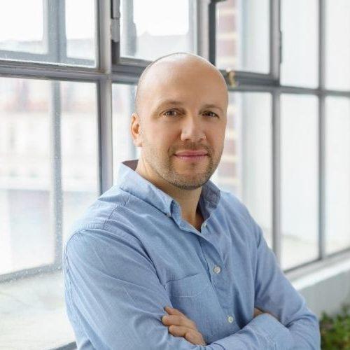 Sebastian Großtz - Immobilienmakler